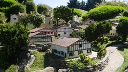 village basque miniature
