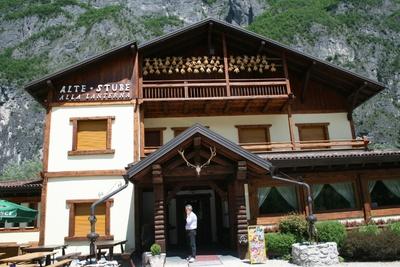 Bolzano 2012 fête des alpins.