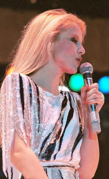 Sylvie Vartan - PDC 1983: