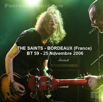 Braderie de Printemps - Jour 13 : The Saints - Bordeaux - 25 Novembre 2016