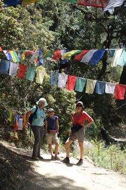 Himalaya mon amour