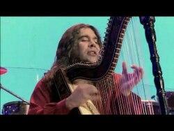 ESPINOLA, Victor - Harp Differentiate (Yanni)   (Spectacles)