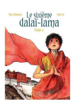 Le 6ème Dalaï Lama de Shen Nianhua et Ze Zhao