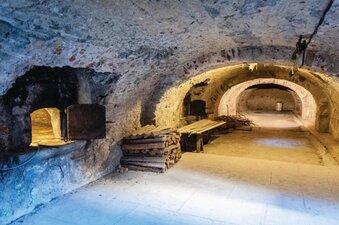 Fort de bellegarde-panissars - OnVaSortir! Perpignan