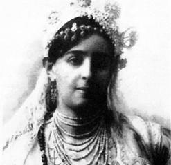 Histoire de l'Algérie à la période coloniale, 1830-1962 - Fadhma N'Soumeur, une femme en guerre, Zineb Ali-Benali
