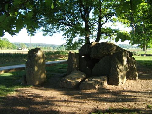 Belgique mégalithique : les sites de Wéris et Oppagne