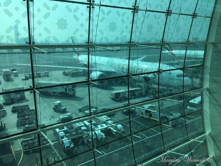 Dubaï : Quelques moyens de transports