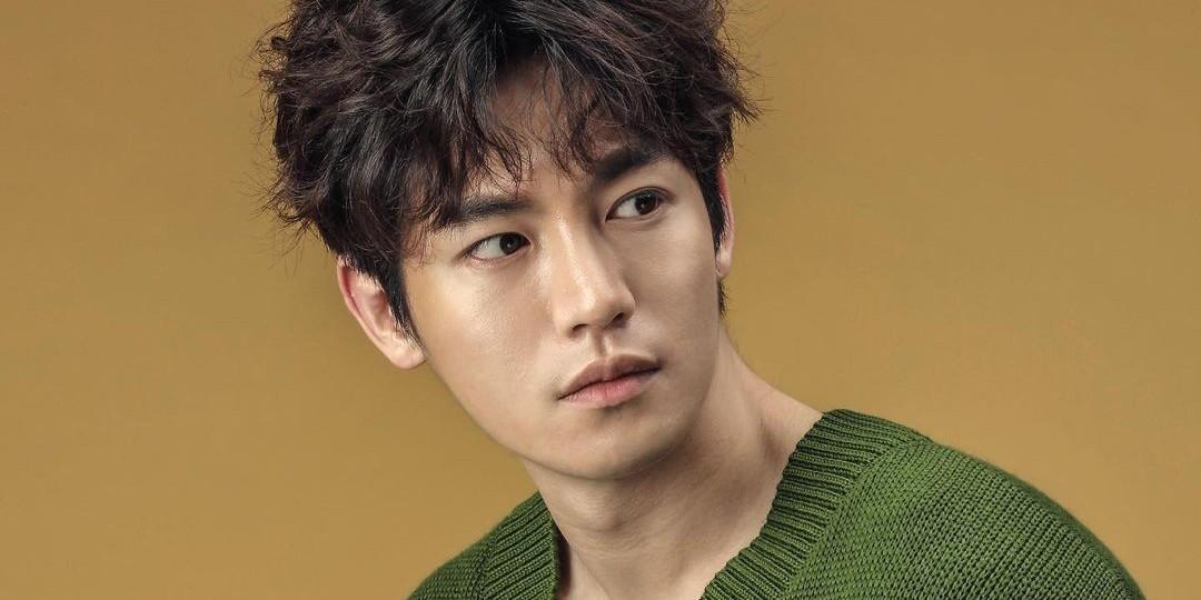 Kim Yoo Hwan