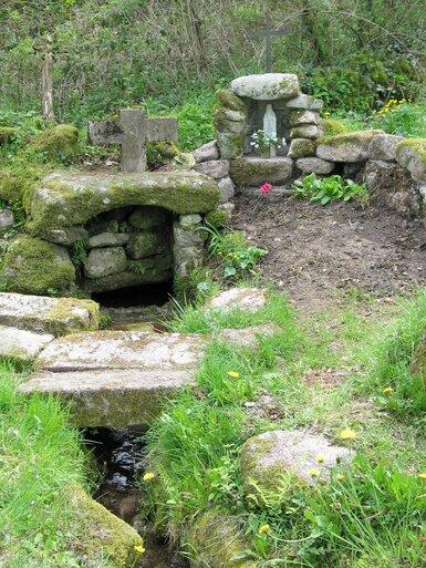 Sauvagnac - bonne fontaine