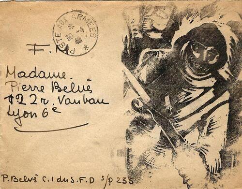 Carte 49 / 30/04/1940