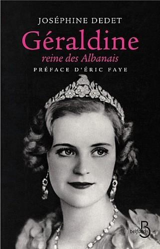 Mariage du prince Leka des Albanais ; Tirana, côté glamour par Joséphine Dedet