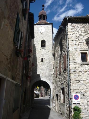 Châtillon-en-Diois