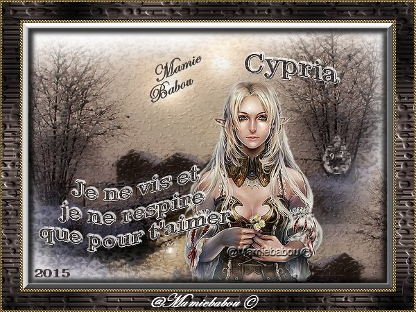 cypria