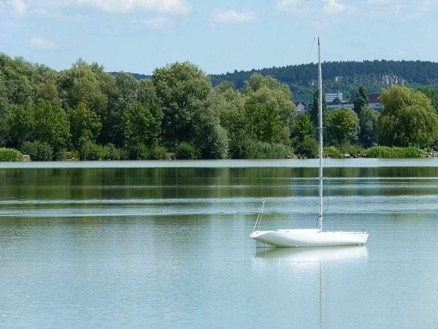 Lac de Vesoul-Vraivre - 1