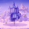 Le château dans les nuages