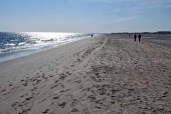 Algarve : A l'est d'Olhão...