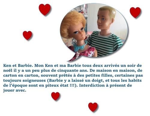 Curieuse Saint-Valentin !!!