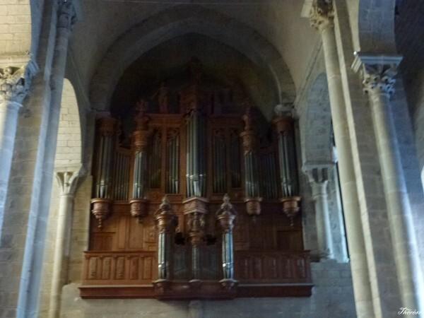 Basilique Saint Nazaire (16)