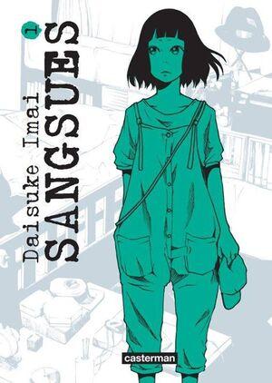 Sangsues, de Daisuke Imai