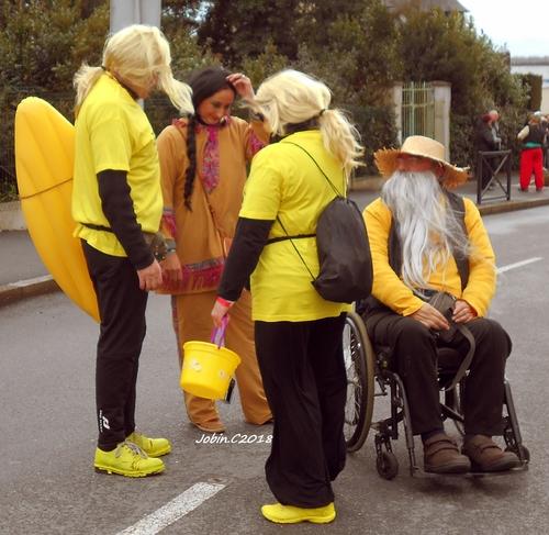 #carnaval #broons #2018 #bricedenice
