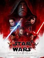Star Wars episode VIII Les Derniers Jedi affiche