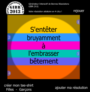 generateur interactif bonnes resolutions