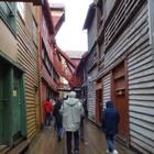 Norvège21 - Le vieux quartier de Bergen