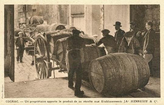 Blog de sylviebernard-art-bouteville : sylviebernard-art-bouteville, Cognac