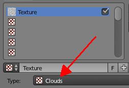 Cliquer sur le mot Cloud
