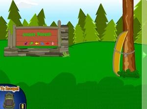 Jouer à Yo Escape the forest