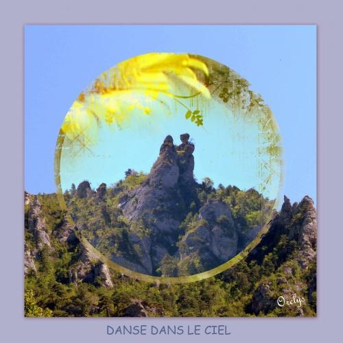 Mandala : danse dans le ciel