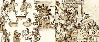 Le tour du monde des cannibales #1 : les insatiables Aztèques - Le ...