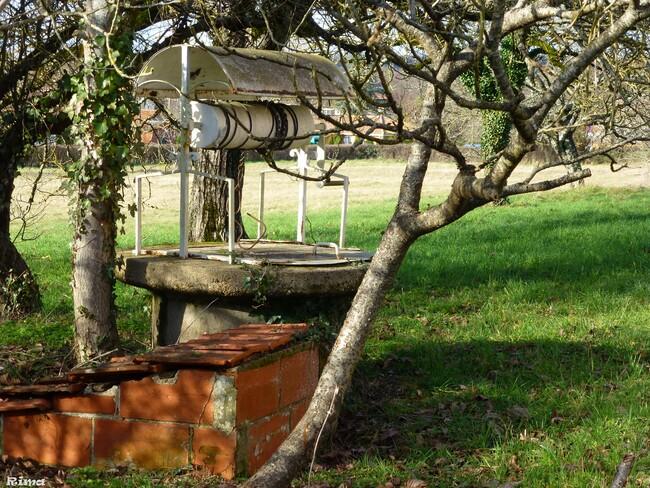 Puits de Charente,