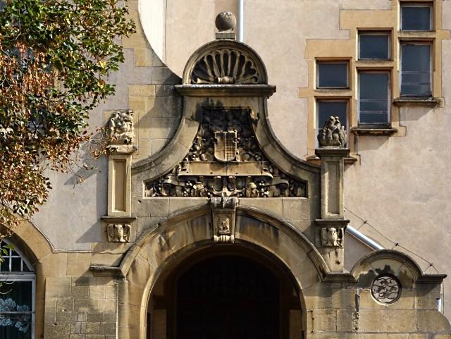 Metz ville 18 Marc de Metz 2011