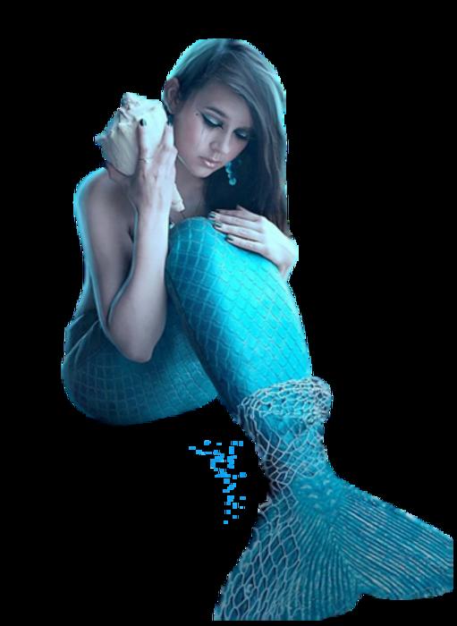Jolies Sirènes Série 2