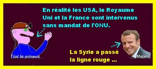 Syrie, Jupiter, Mali, Senecefe, NDDL, ce sont les infos du lundi.