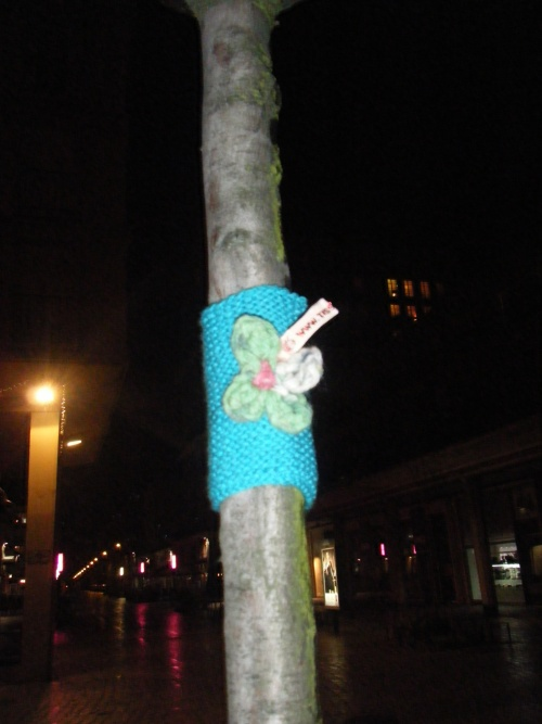 Arbre... nuit du 29 novembre 2010
