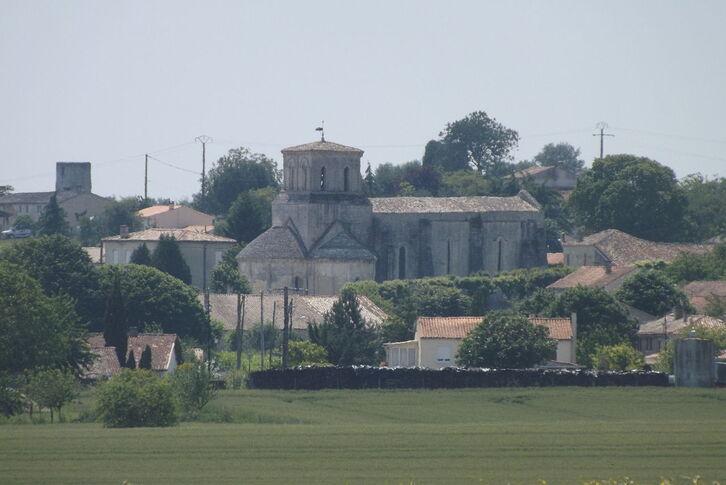Marignac (Charente-Maritime)
