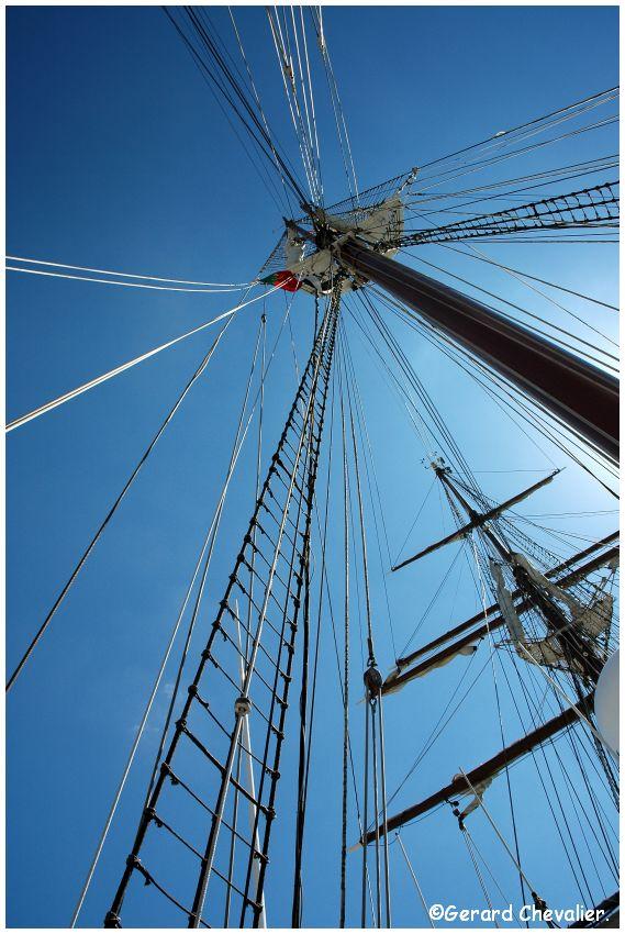 Tall Ships' Races 2006 - # 4 - Lisboa.