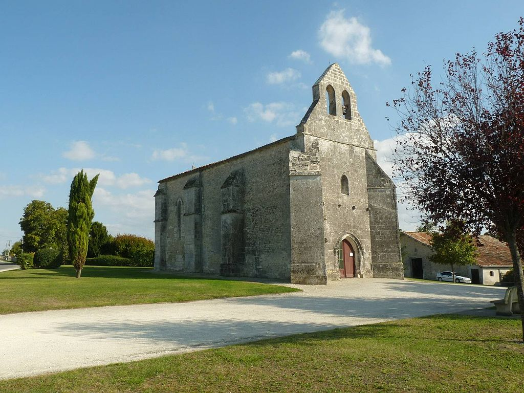 Saint-Médard (Charente)