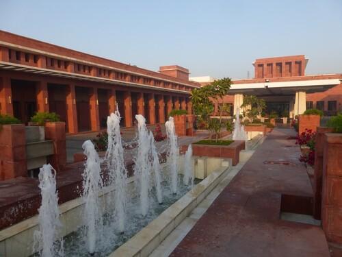 Inde 2014- Jour 11 - Agra et le Taj Mahal
