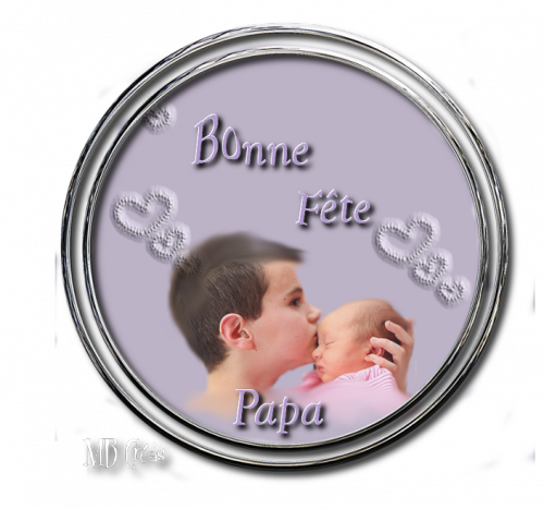 BONNE FETE DES PERES 2012