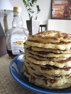Vendredi, ce sera pancakes....