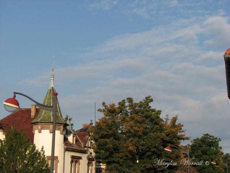 Ciel d'Alsace 429