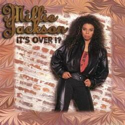 Millie Jackson - It's Over - Complete CD