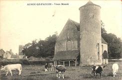 LES REMPARTS D'AUNOU-LE-FAUCON (Orne)