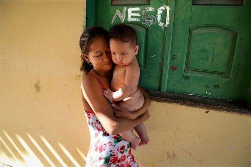 Tour du monde des mamans