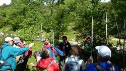 Séjour à Aix en Provence du 14 au 17 mai 2013