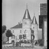 Le Château Froid - Collection d'Henri d'Orival