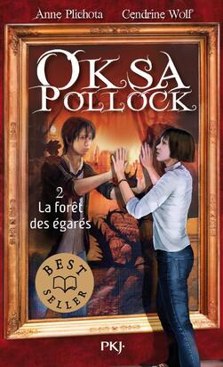 Oksa Polock T2 - la forêt des égarés de